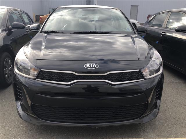 2018 Kia Rio5 LX+ (Stk: 18290) in New Minas - Image 2 of 5