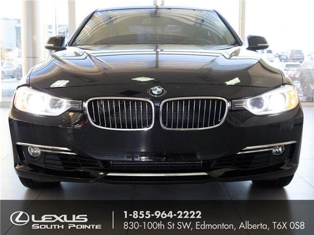 2014 BMW 328i xDrive (Stk: L800502A) in Edmonton - Image 2 of 20