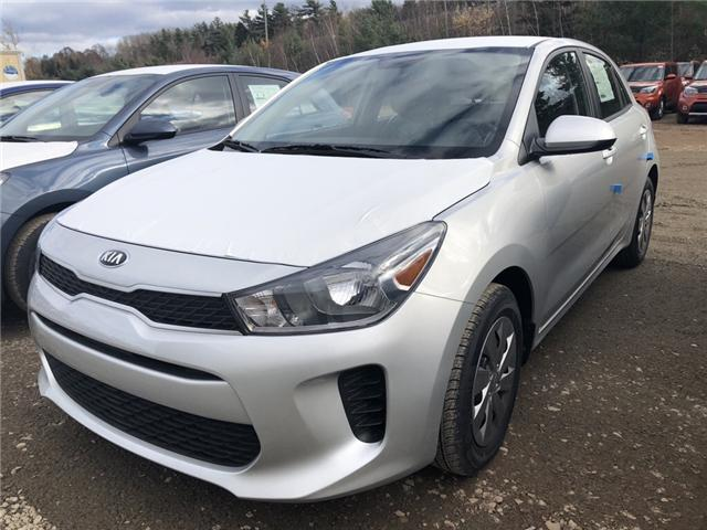 2018 Kia Rio5 LX+ (Stk: 18288) in New Minas - Image 1 of 4