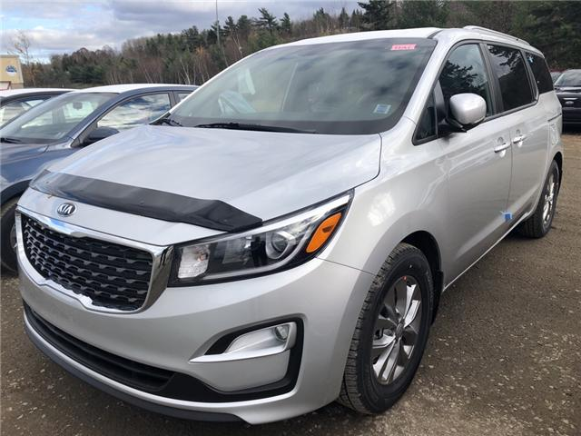 2019 Kia Sedona LX+ (Stk: 19060) in New Minas - Image 1 of 5