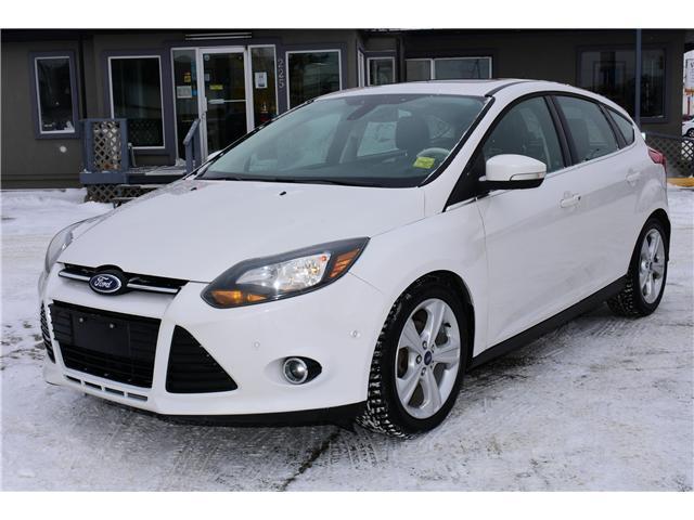2012 Ford Focus Titanium (Stk: P35662) in Saskatoon - Image 2 of 30