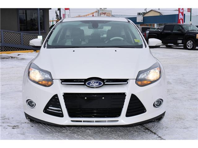 2012 Ford Focus Titanium (Stk: P35662) in Saskatoon - Image 3 of 30