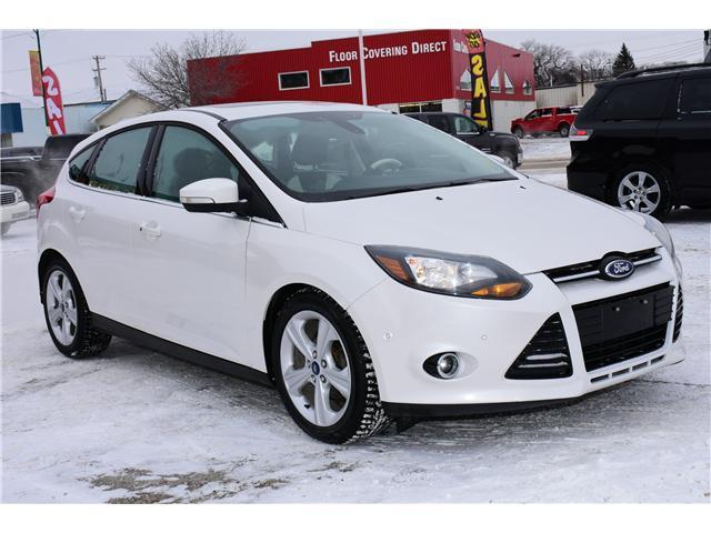 2012 Ford Focus Titanium (Stk: P35662) in Saskatoon - Image 4 of 30
