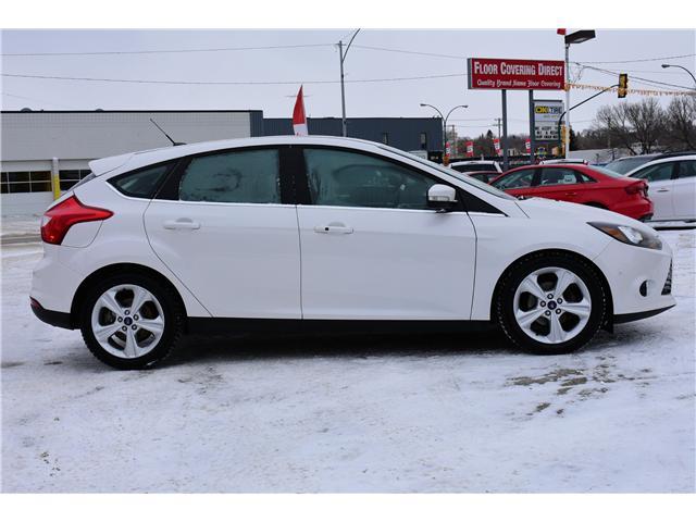 2012 Ford Focus Titanium (Stk: P35662) in Saskatoon - Image 5 of 30