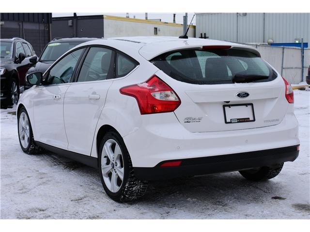 2012 Ford Focus Titanium (Stk: P35662) in Saskatoon - Image 9 of 30