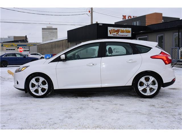 2012 Ford Focus Titanium (Stk: P35662) in Saskatoon - Image 8 of 30