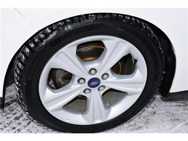 2012 Ford Focus Titanium (Stk: P35662) in Saskatoon - Image 29 of 30