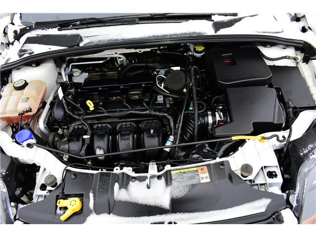 2012 Ford Focus Titanium (Stk: P35662) in Saskatoon - Image 30 of 30