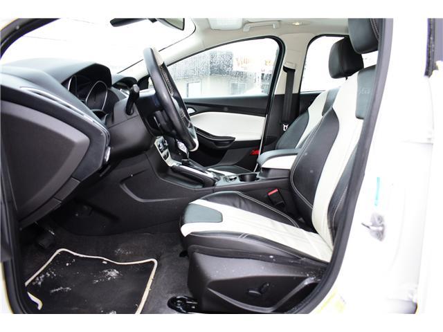 2012 Ford Focus Titanium (Stk: P35662) in Saskatoon - Image 12 of 30