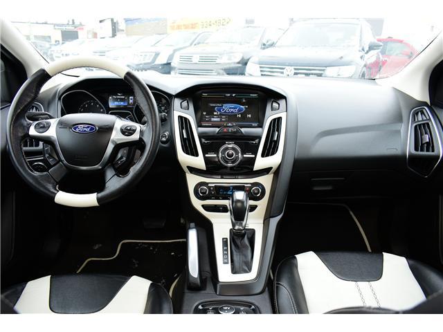 2012 Ford Focus Titanium (Stk: P35662) in Saskatoon - Image 14 of 30