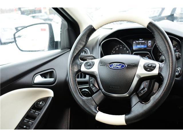 2012 Ford Focus Titanium (Stk: P35662) in Saskatoon - Image 15 of 30