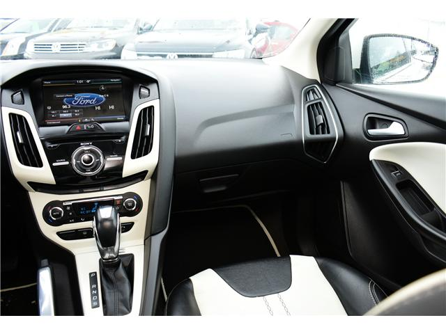 2012 Ford Focus Titanium (Stk: P35662) in Saskatoon - Image 16 of 30