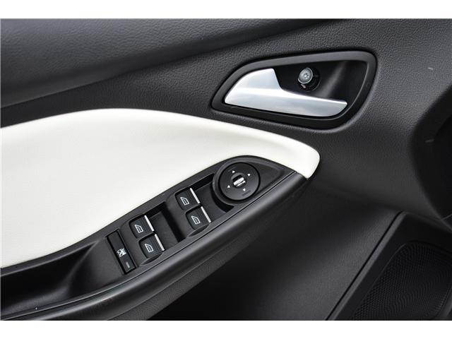 2012 Ford Focus Titanium (Stk: P35662) in Saskatoon - Image 17 of 30