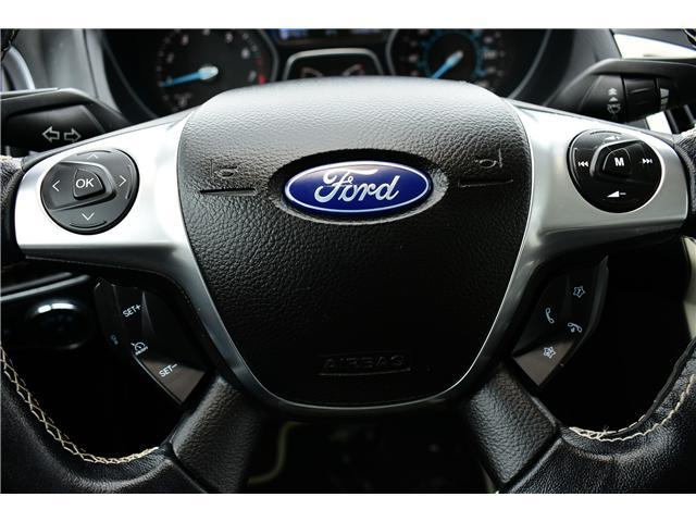 2012 Ford Focus Titanium (Stk: P35662) in Saskatoon - Image 19 of 30