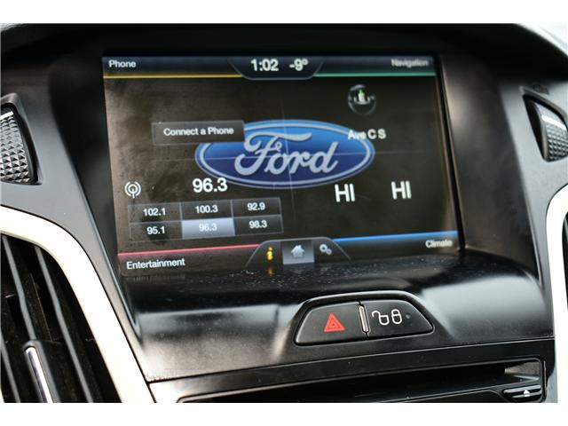 2012 Ford Focus Titanium (Stk: P35662) in Saskatoon - Image 21 of 30