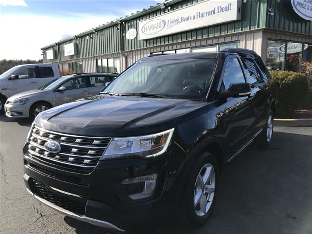 2017 Ford Explorer XLT (Stk: 10190) in Lower Sackville - Image 2 of 22