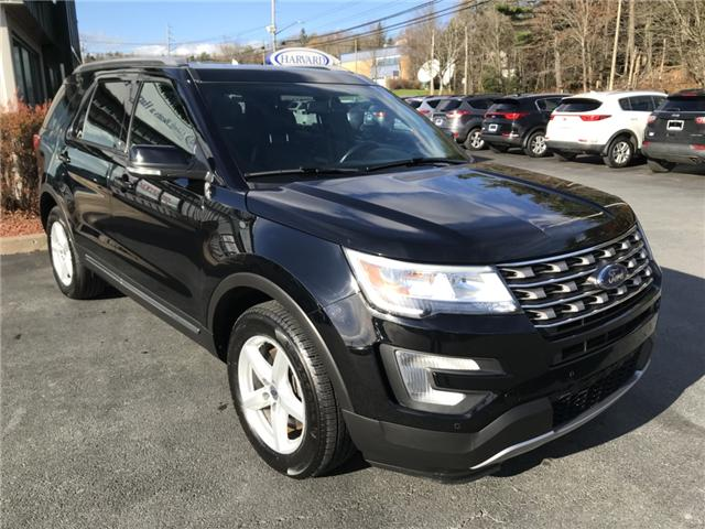 2017 Ford Explorer XLT (Stk: 10190) in Lower Sackville - Image 8 of 22