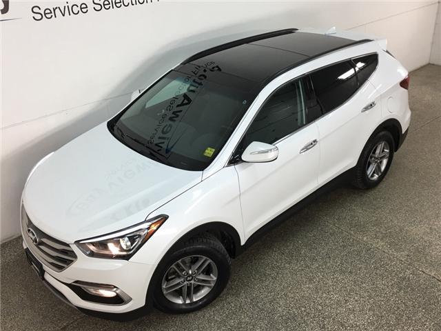 2018 Hyundai Santa Fe Sport 2.4 SE (Stk: 33644J) in Belleville - Image 2 of 27