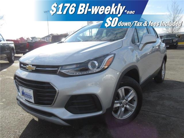 2018 Chevrolet Trax LT (Stk: 61805) in Cranbrook - Image 1 of 21
