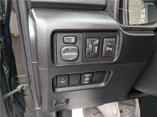 2016 Toyota 4Runner SR5 (Stk: 80332) in Toronto - Image 13 of 29