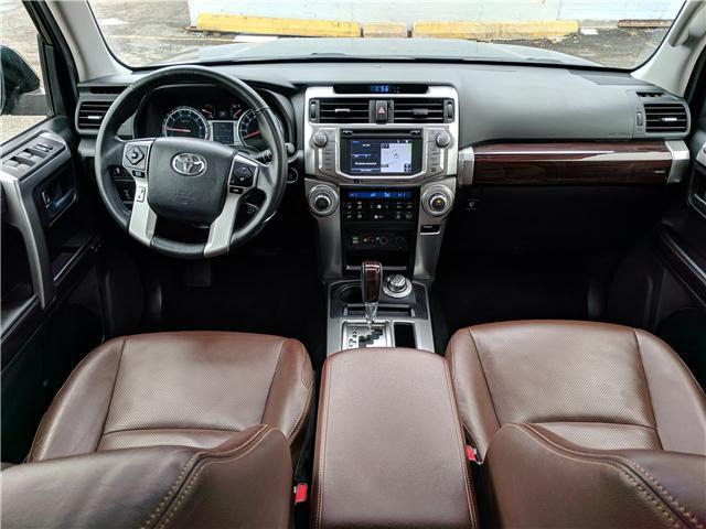 2016 Toyota 4Runner SR5 (Stk: 80332) in Toronto - Image 14 of 29