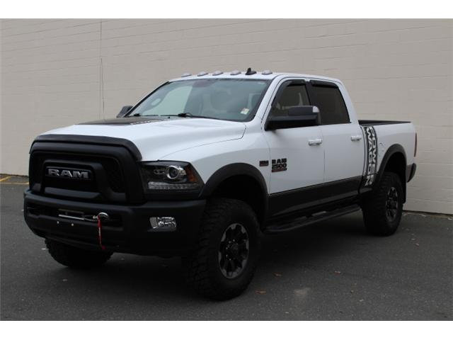 2018 RAM 2500 Power Wagon (Stk: N579910A) in Courtenay - Image 2 of 30