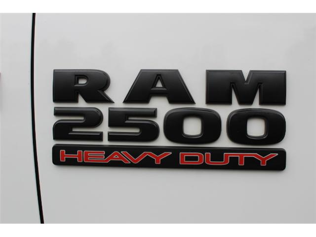 2018 RAM 2500 Power Wagon (Stk: N579910A) in Courtenay - Image 21 of 30