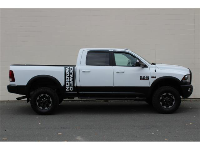 2018 RAM 2500 Power Wagon (Stk: N579910A) in Courtenay - Image 26 of 30