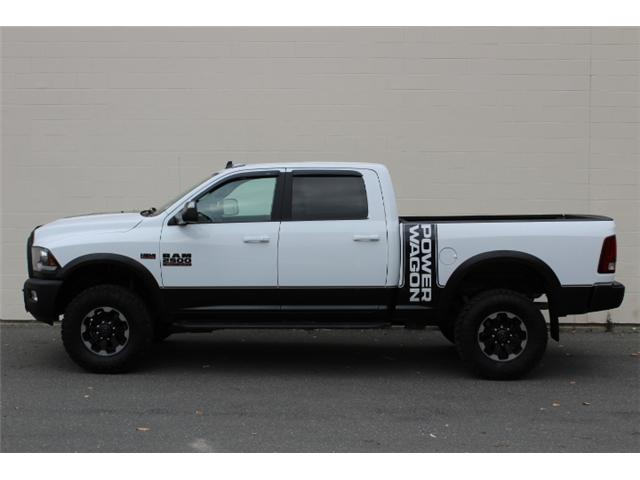 2018 RAM 2500 Power Wagon (Stk: N579910A) in Courtenay - Image 28 of 30