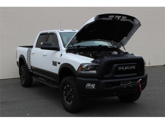 2018 RAM 2500 Power Wagon (Stk: N579910A) in Courtenay - Image 29 of 30