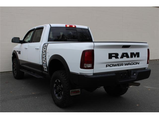 2018 RAM 2500 Power Wagon (Stk: N579910A) in Courtenay - Image 3 of 30