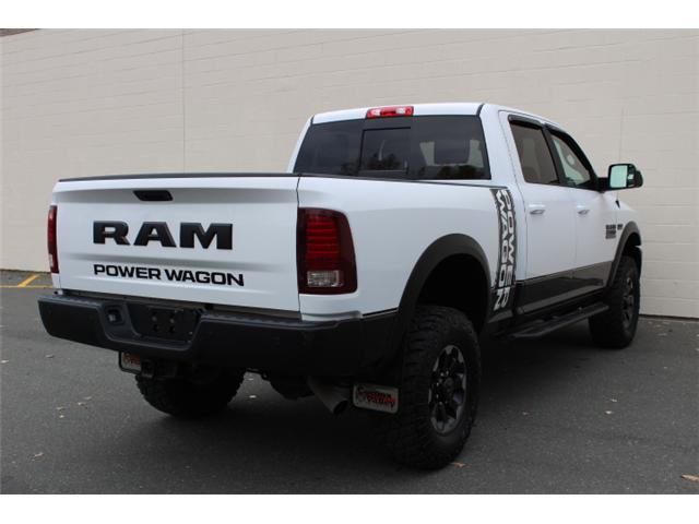 2018 RAM 2500 Power Wagon (Stk: N579910A) in Courtenay - Image 4 of 30