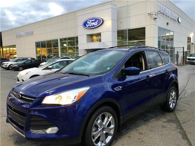 2016 Ford Escape SE (Stk: OP18357) in Vancouver - Image 1 of 26