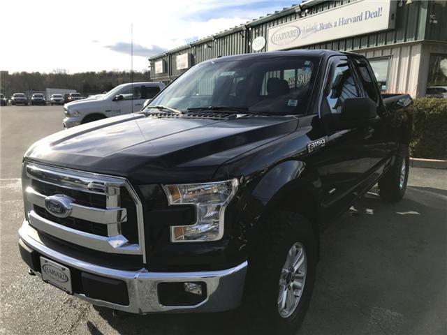 2015 Ford F-150  (Stk: 10158) in Lower Sackville - Image 1 of 20