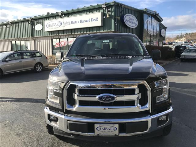 2015 Ford F-150  (Stk: 10158) in Lower Sackville - Image 8 of 20