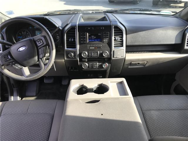 2015 Ford F-150  (Stk: 10158) in Lower Sackville - Image 13 of 20