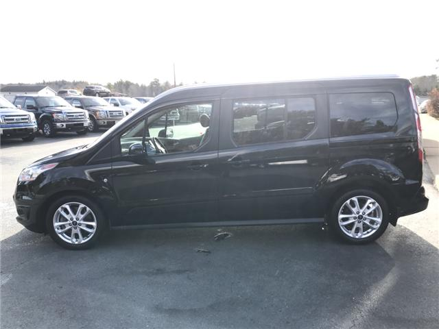 2015 Ford Transit Connect Titanium (Stk: 10160) in Lower Sackville - Image 2 of 23