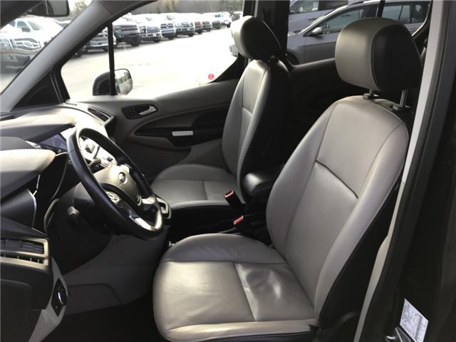 2015 Ford Transit Connect Titanium (Stk: 10160) in Lower Sackville - Image 10 of 23