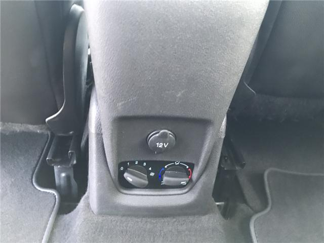 2015 Ford Transit Connect Titanium (Stk: 10160) in Lower Sackville - Image 12 of 23