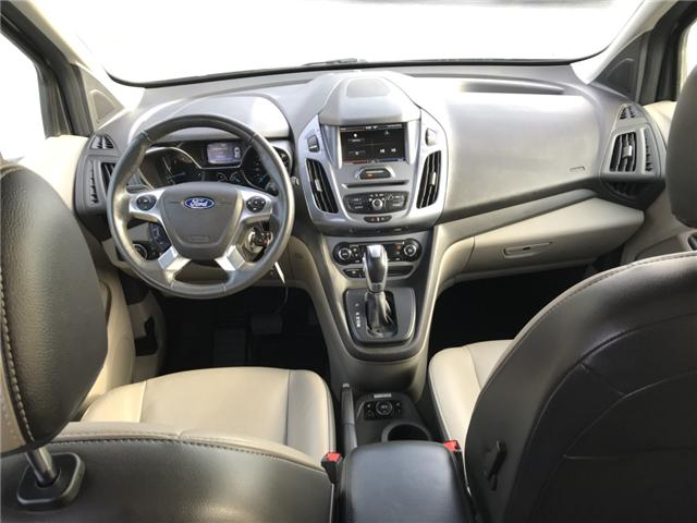 2015 Ford Transit Connect Titanium (Stk: 10160) in Lower Sackville - Image 13 of 23