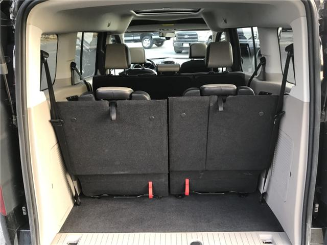 2015 Ford Transit Connect Titanium (Stk: 10160) in Lower Sackville - Image 16 of 23
