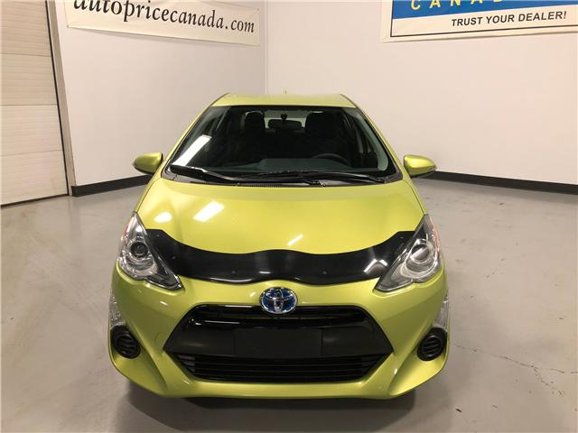 2015 Toyota Prius C Base (Stk: H9947) in Mississauga - Image 2 of 27