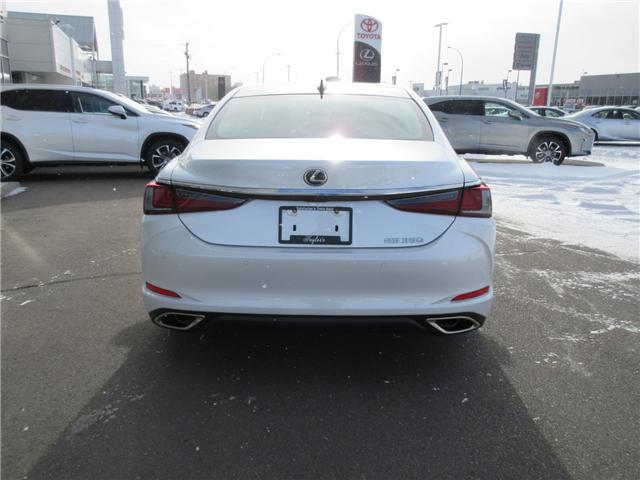 2019 Lexus ES 350 Premium (Stk: 198004) in Regina - Image 7 of 34