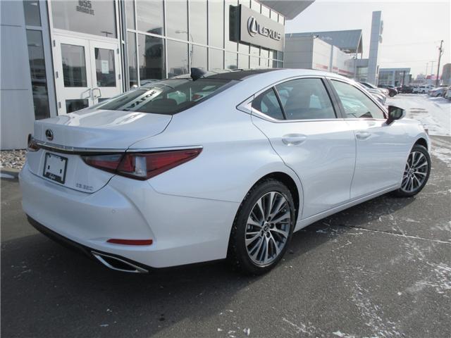 2019 Lexus ES 350 Premium (Stk: 198004) in Regina - Image 8 of 34