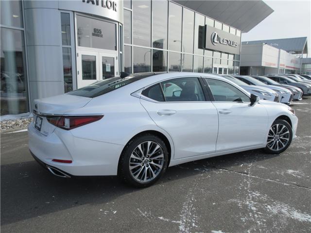 2019 Lexus ES 350 Premium (Stk: 198004) in Regina - Image 10 of 34