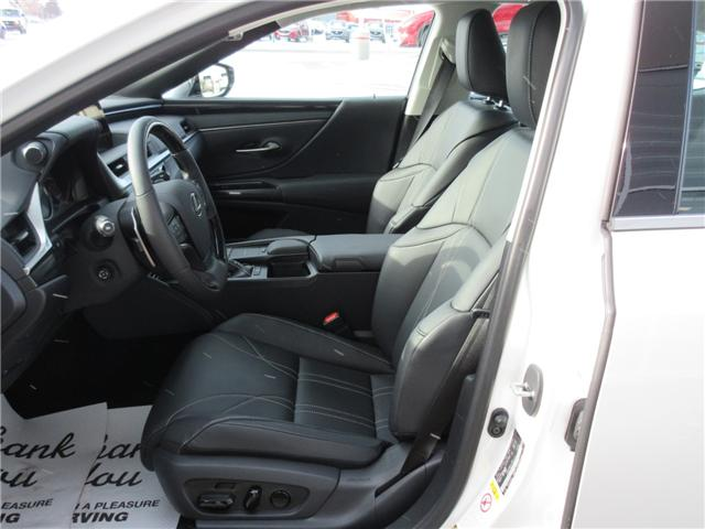 2019 Lexus ES 350 Premium (Stk: 198004) in Regina - Image 15 of 34