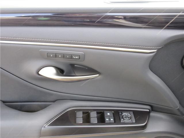 2019 Lexus ES 350 Premium (Stk: 198004) in Regina - Image 16 of 34