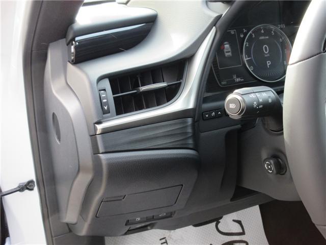 2019 Lexus ES 350 Premium (Stk: 198004) in Regina - Image 18 of 34