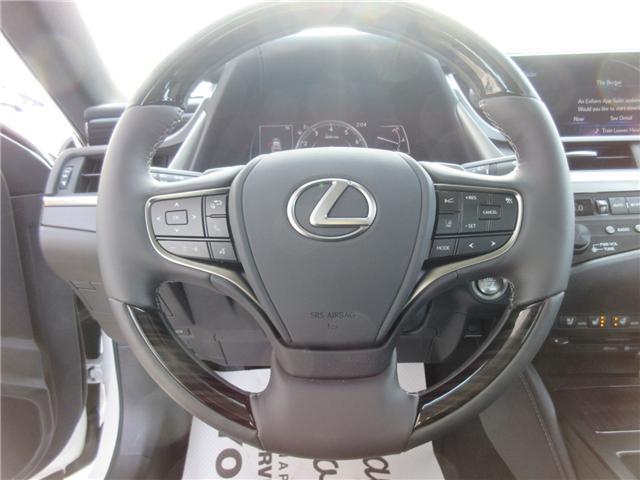 2019 Lexus ES 350 Premium (Stk: 198004) in Regina - Image 19 of 34