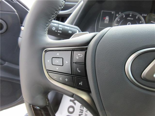 2019 Lexus ES 350 Premium (Stk: 198004) in Regina - Image 20 of 34